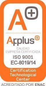 placa-certificada www.gopan.es