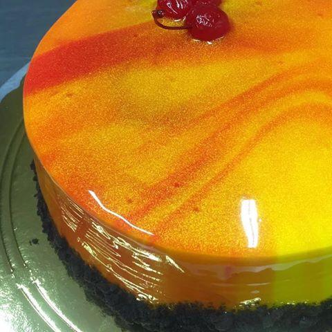 brillo pastelería www.gopan.es